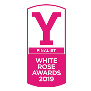 White Rose Awards Finalist